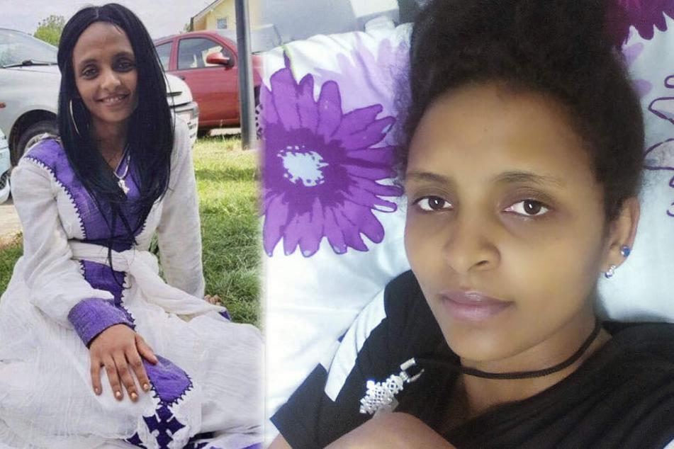 Mutter und Kind verschwinden spurlos: Wurden Bisrat und ihr Baby Opfer eines Verbrechens?