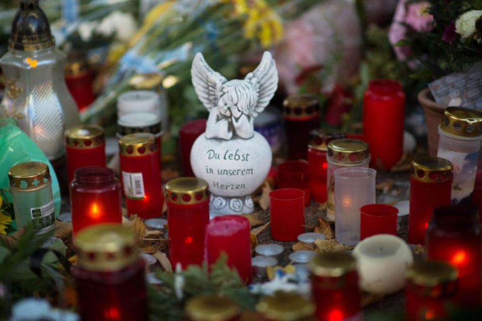 Markus B. (22) starb nach einer Auseinandersetzung in Köthen.