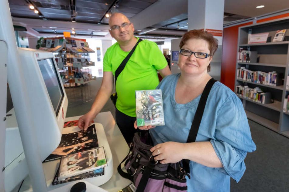 Rabatte, Freikarten, Filme: Stadtbibo beschenkt ihre Leser