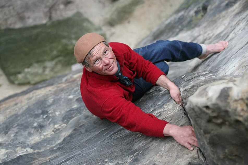 Kletterpapst bekommt eigene Ausstellung