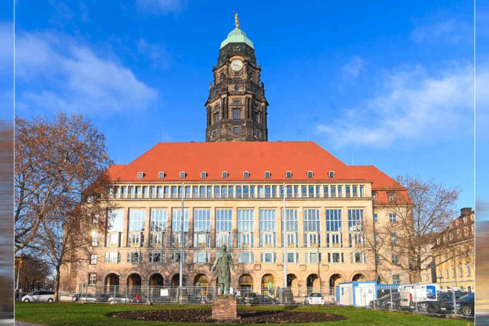 Hinter den Rathaus-Kulissen wird an letzten Details gezurrt.