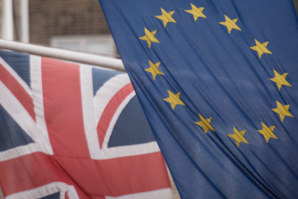 Großbritannien selbst wird jedoch am meisten unter dem Austritt leiden.