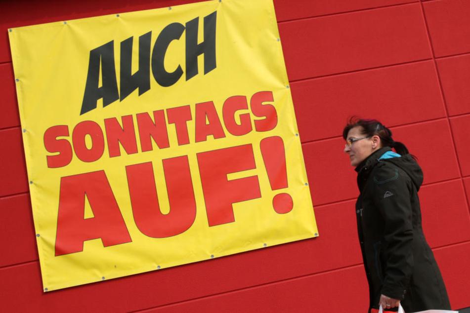 DAs Urteil über den verkaufsoffenen Sonntag in Ansbach wir am Freitag erwartet.