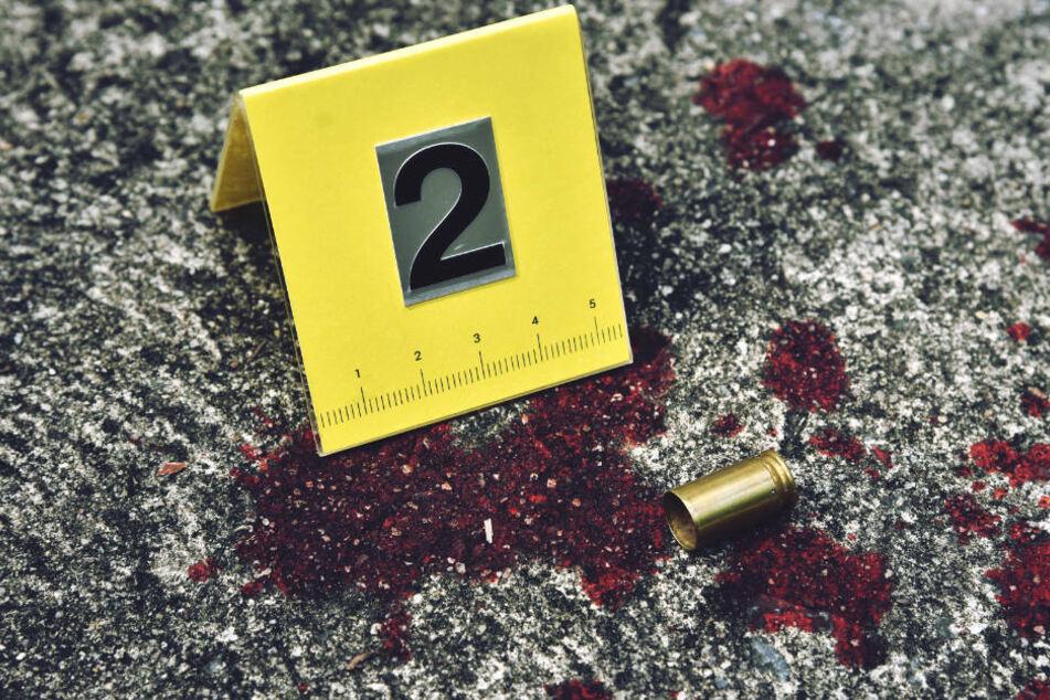 Schuss auf Auto in Bad Soden-Salmünster: Polizei findet Hülse und Blut-Spuren