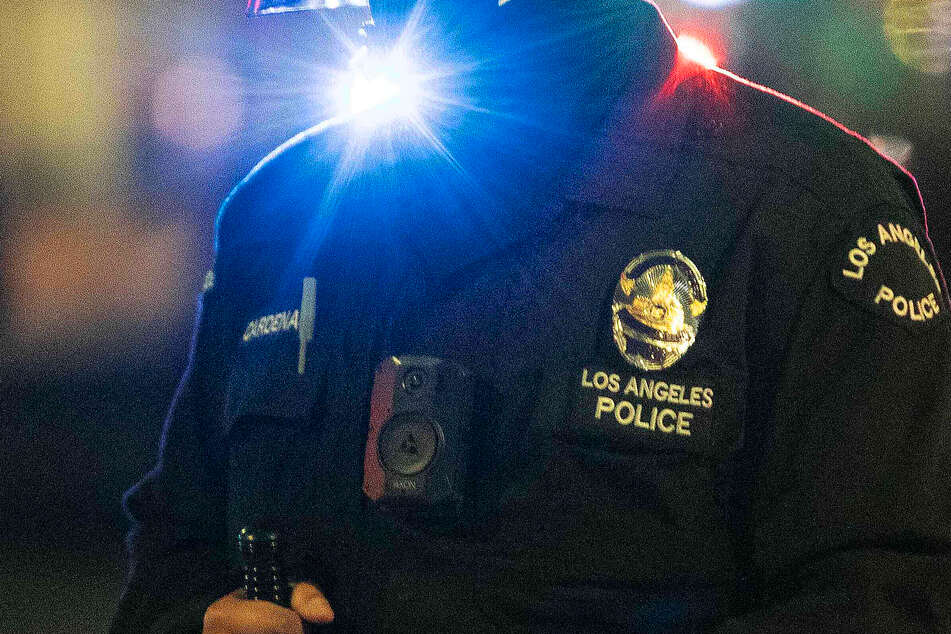 Handcuffs to handles: LAPD increasingly engages in social media surveillance of detainees