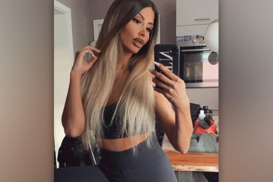 Christina Topmodel 2021
