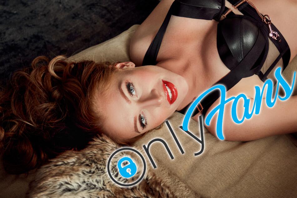Jede Menge Sex: Was hat es mit OnlyFans auf sich?
