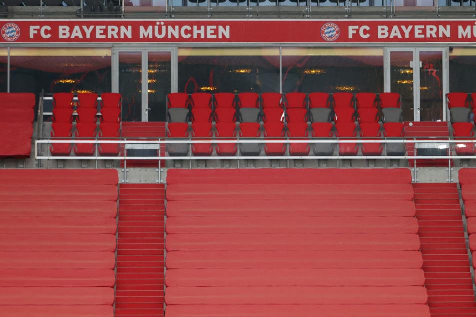 Der FC Bayern München bekommt es mit dem 1. FC Düren zu tun.