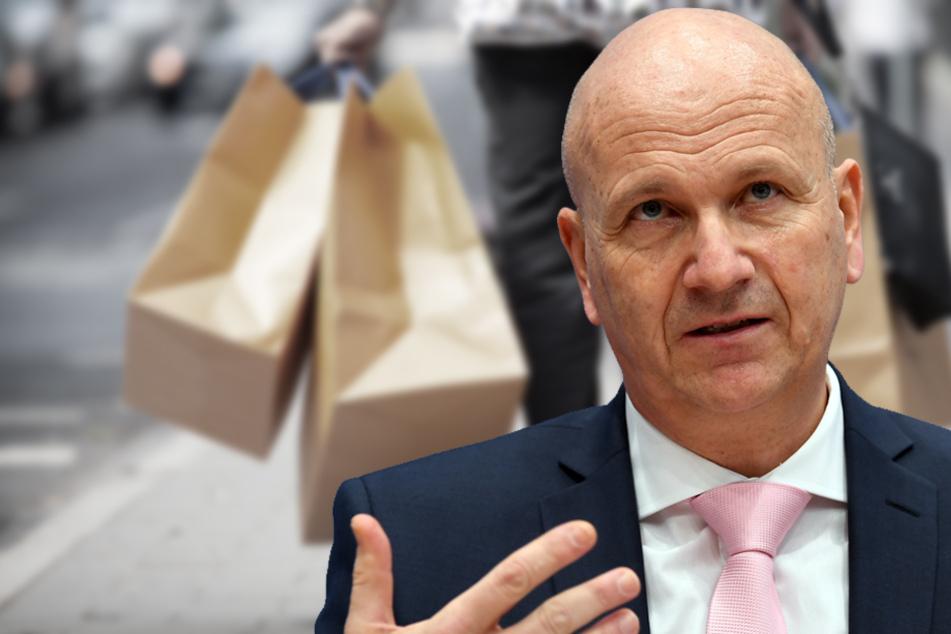 """""""Dramatisch verändert"""": Sorge um Shopping-Verhalten nach Corona"""