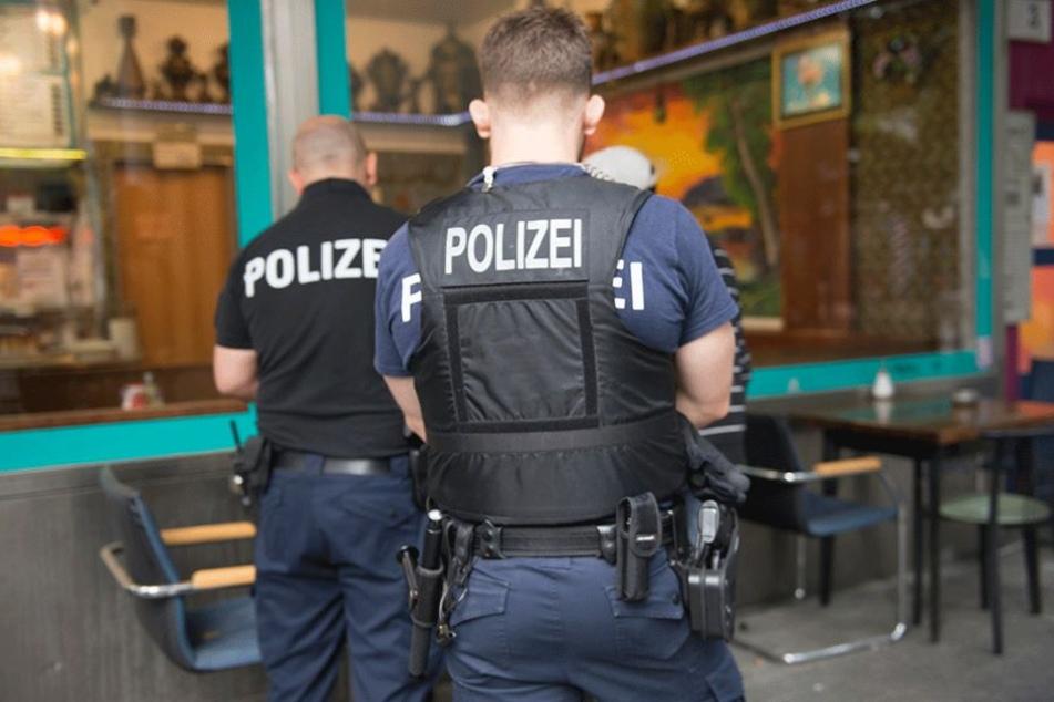Drei Verletzte nach Schlägerei in Berlin-Spandau