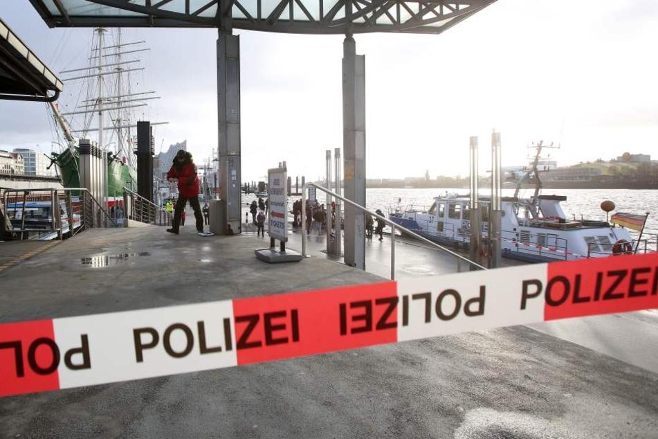 Schon im Januar suchten die Einsatzkräfte der Polizei nach dem Vermissten (44).