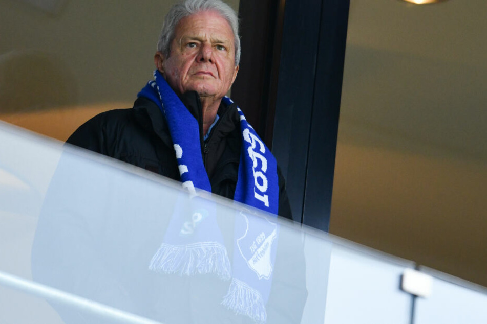 Sieht sich insbesondere von den BVB-Fans immer wieder massiven Beleidigungen entgegen.