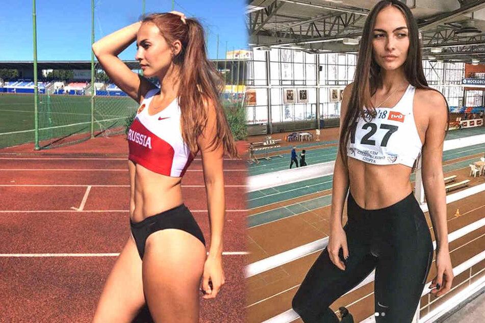 Margarita Plavunova (25) starb eines natürlichen Todes.