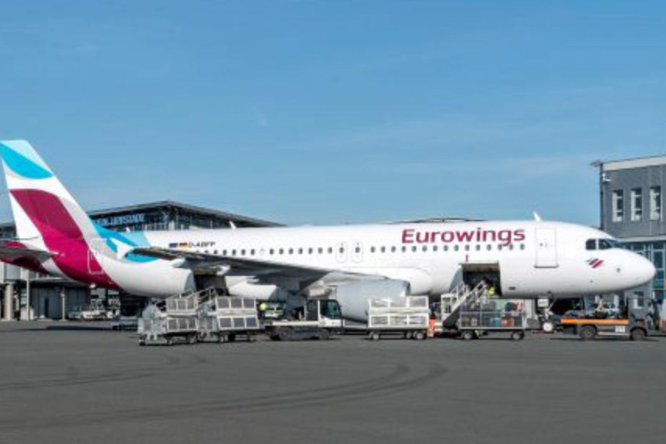 Flugzeuge des Typ Airbus A320 werden demnächst häufiger die Balearen anfliegen.