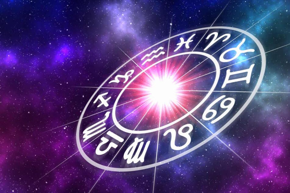 Dein Horoskop für Mittwoch, den 11.12.