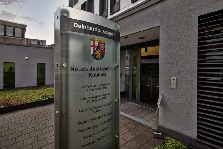 Der Fall wird vor dem Landgericht verhandelt.