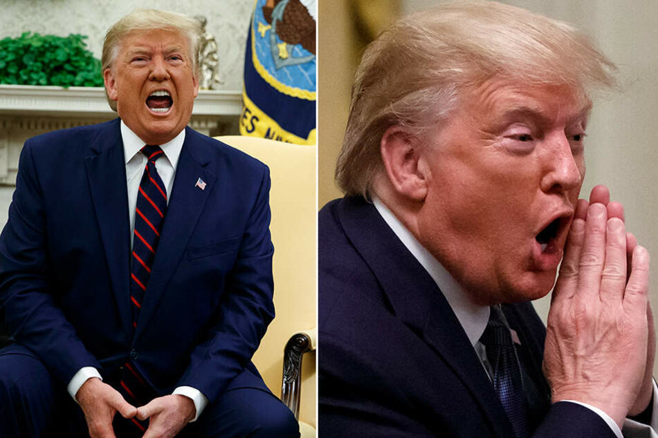Lügen, Affären, Manipulation: Was darf sich Donald Trump noch erlauben?