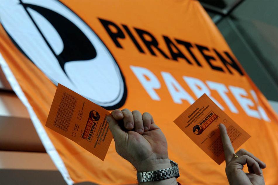 Die Piratenpartei rückt die digitale Revolution in den Fokus.