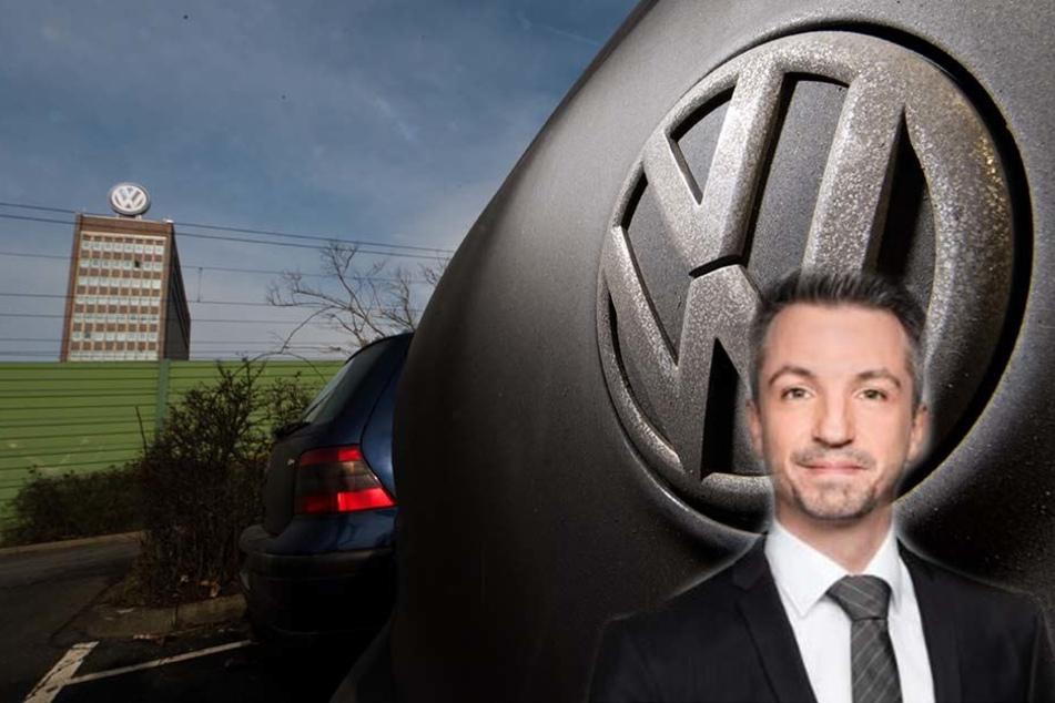 Torsten Schutte, Fachanwalt aus der Berliner Kanzlei ŽSKS Rechtsanwälte, betreut Opfer des Diesel-Skandals.