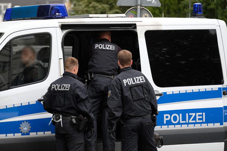 Drittes Polizei-Fahndungszentrum an Sachsens Süd-Grenze startet
