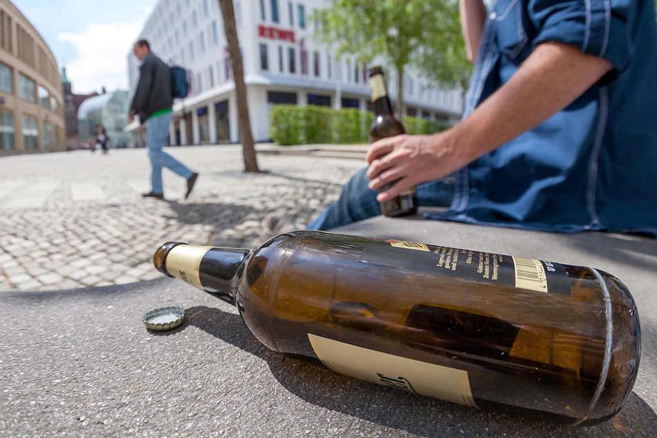 Urteil mit Signalwirkung! Alkoholverbot unter Beschuss