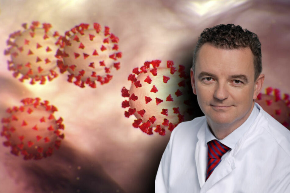 Arzt klärt auf: So schlimm ist das Coronavirus im Vergleich zur Grippe