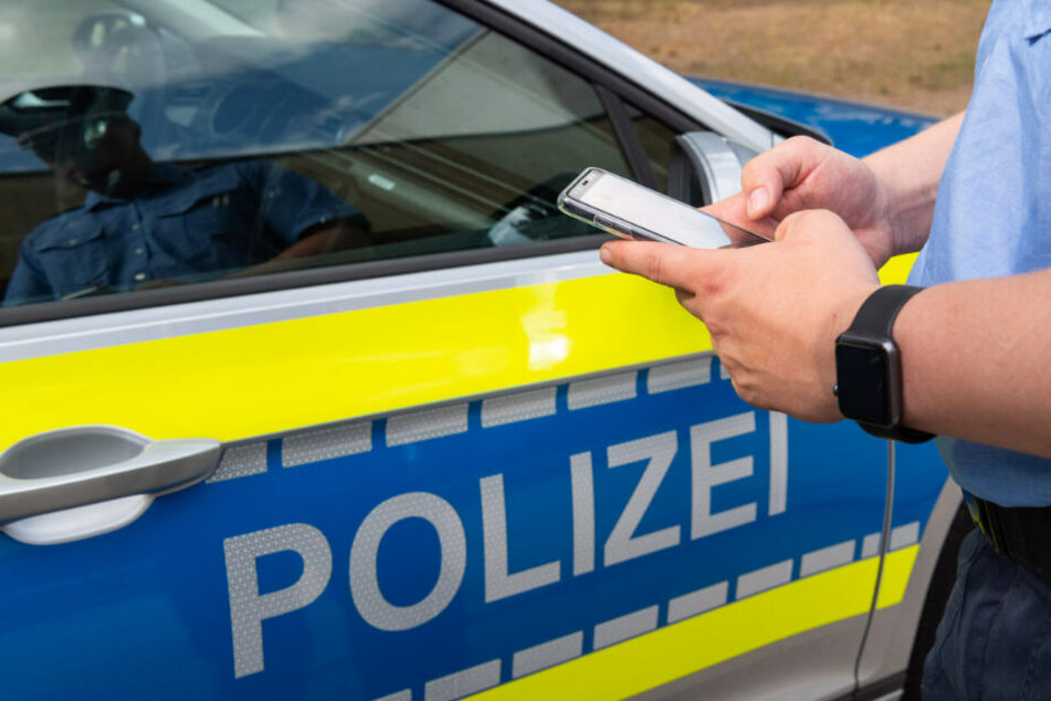 Die Polizei sucht nach den Tätern und bittet die Bürger um Mithilfe (Symbolbild).