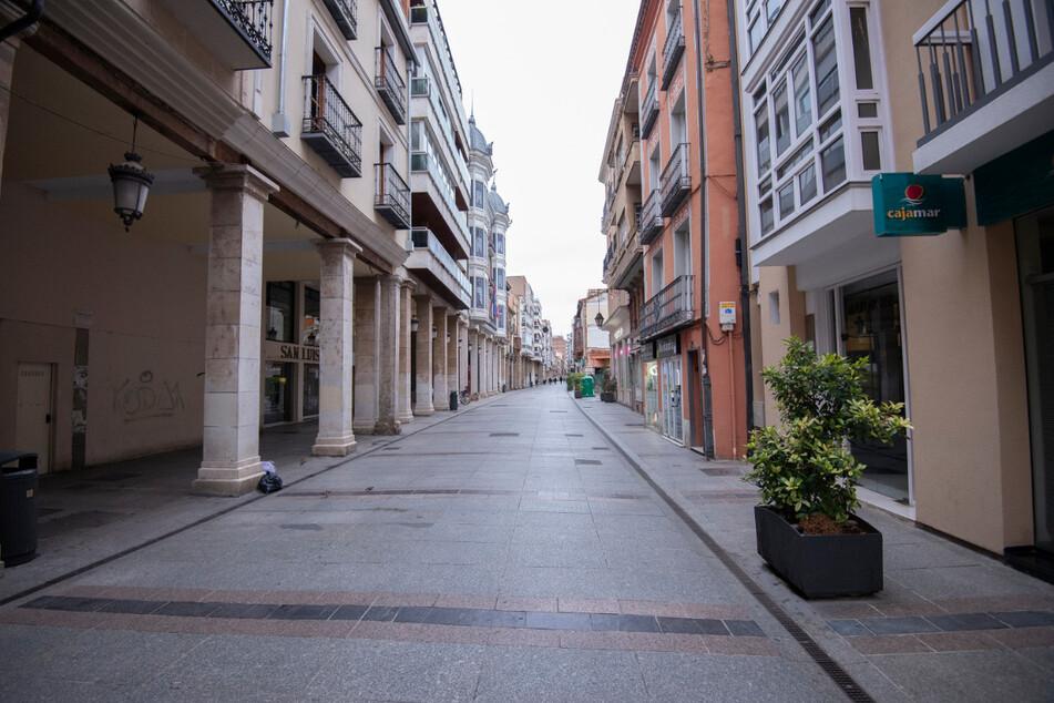 Coronavirus: Katalonien, Madrid und Kantabrien abgeriegelt