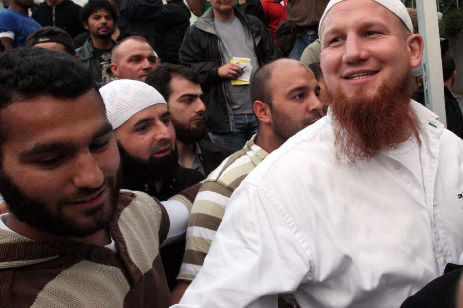 Rapider Anstieg: Deutlich mehr Salafisten in Hamburg