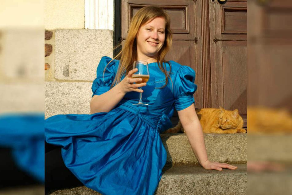 Katharina Subat (31, Die Partei).