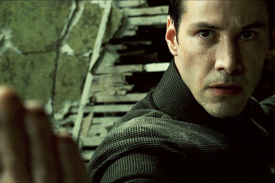 The Matrix Resurrections drops mind-bending first official trailer!
