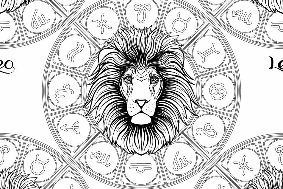 Monatshoroskop Löwe: Dein persönlicher Ausblick für den Juni.
