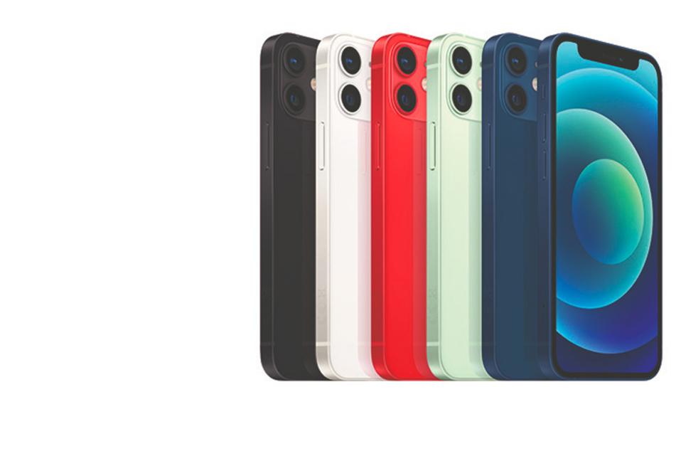 Wer hier mitmacht, kann ein iPhone 12 in Wunschfarbe gewinnen!