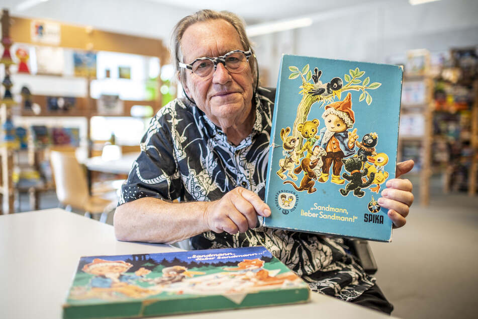 Gründer Lemcke erinnert sich: Spielemuseum feiert Geburtstag