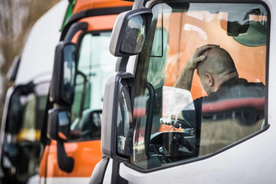 Wirtschaft schlägt Alarm: NRW fehlen Tausende LKW-Fahrer
