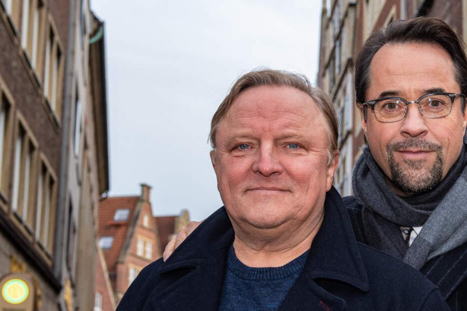 Drama um beliebtestes Tatort-Team: Stirbt Boerne in neuer Folge?