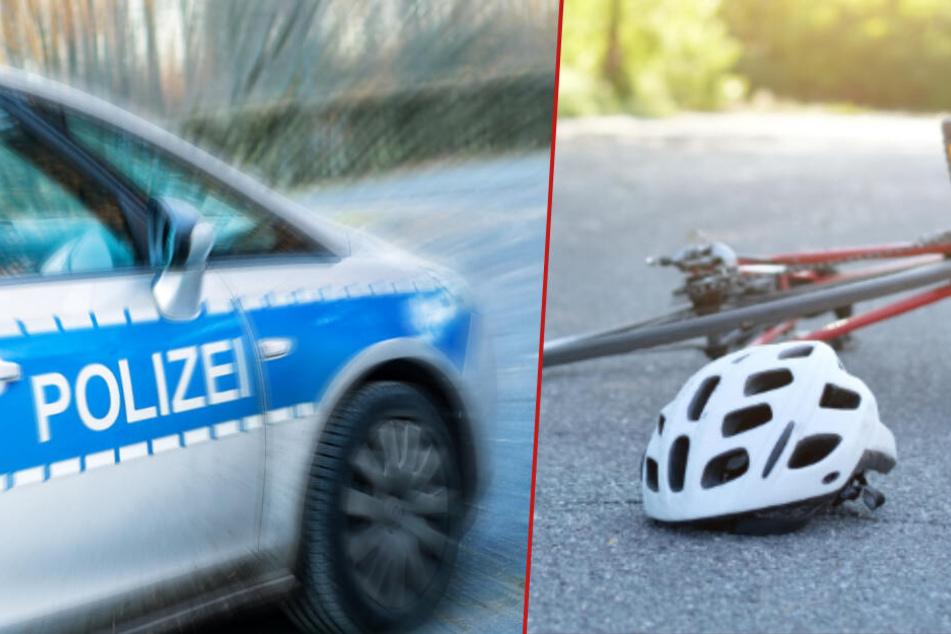 Berlin: Zwei Fahrradfahrer sterben in Berlin nach Stürzen