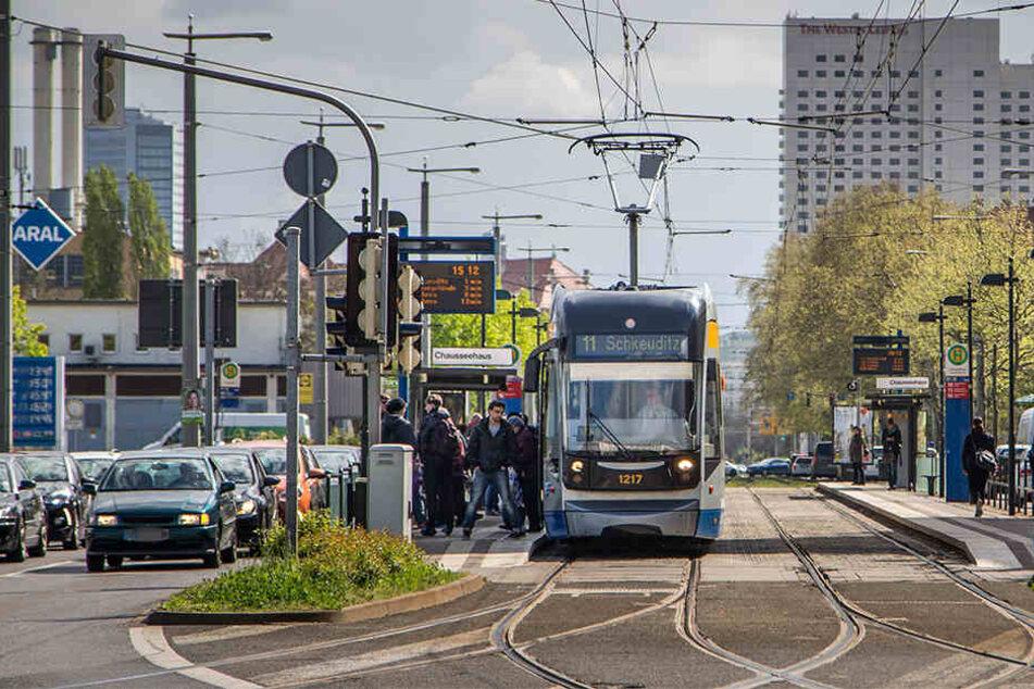 Die Linksfraktion will die regelmäßigen Fahrpreiserhöhungen in Leipzig per Ratsbeschluss stoppen.