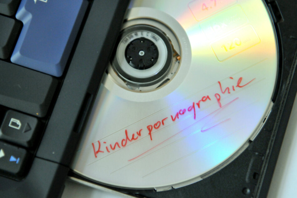 Kampf gegen Kinderpornografie: Bayern baut Ermittlungen aus