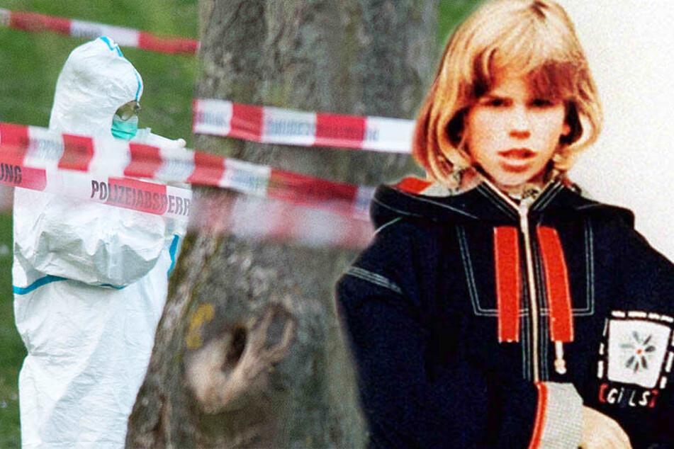 Elfjährige vergewaltigt, erdrosselt und angezündet: Täter seit 22 Jahren auf der Flucht