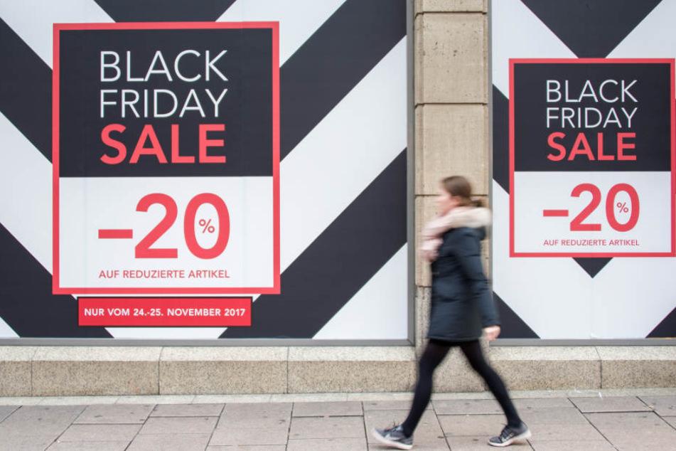 schn ppchen j ger aufgepasst hier findet ihr die besten black friday deals. Black Bedroom Furniture Sets. Home Design Ideas