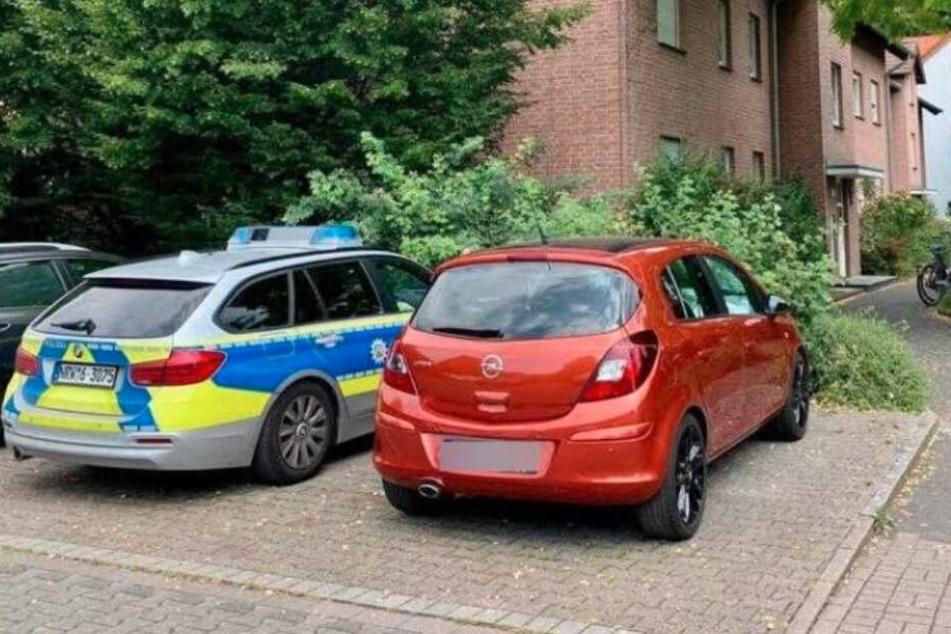 Ermittlungen laufen: Gab es einen Mord in Paderborn?