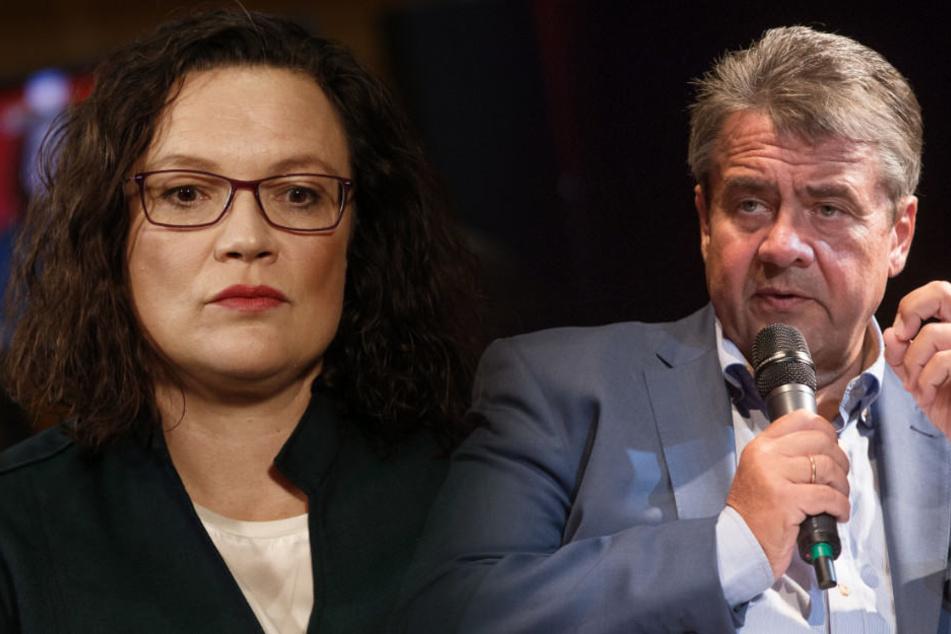EX-SPD-Chef Sigmar Gabriel hat vor einem Ende der GroKo gewarnt.