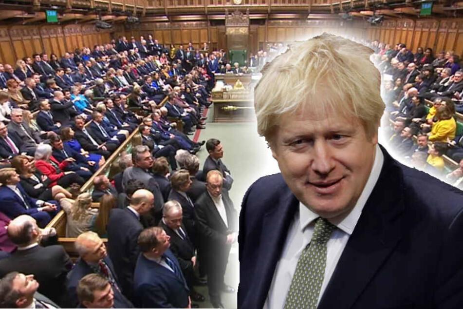 Parlament stimmt zu! Ist der Brexit nun unter Dach und Fach?
