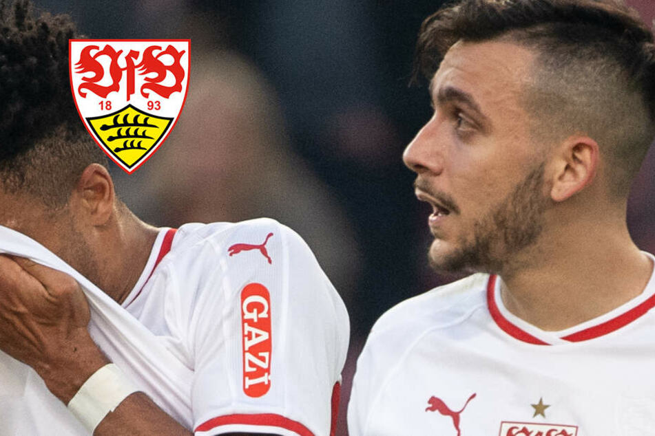 VfB Stuttgart: Der wechselwillige Anastasios Donis und sein innerer Schweinehund