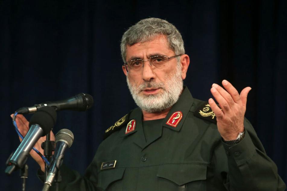 Massenpanik bei Soleimani-Trauerzug, viele Tote