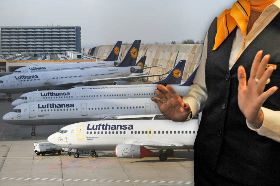 Psychologe Martin Lüdemann und Christine Lüders sind ab sofort die neuen Vertrauenspersonen bei Fällen sexueller Belästigung bei der Lufthansa (Symbolbild).