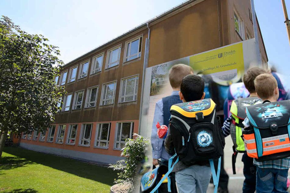 Brandschutz-Mängel! Wie sicher sind Dresdens Schulen?