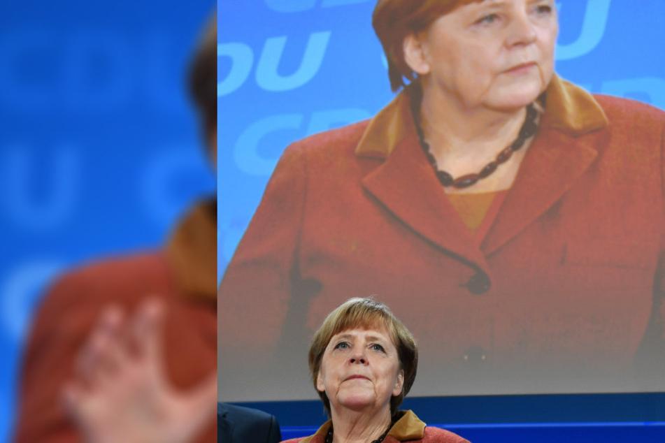 """""""Sie ruinieren die CDU"""" - ruft ein Christdemokrat."""