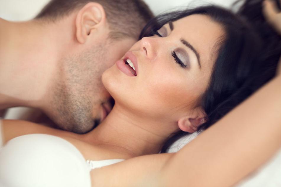 Der Durchschnitts-Sex dauert in den USA 17,05 Minuten.